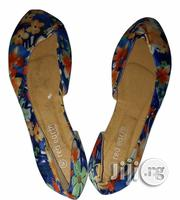 Multicolored Flats | Shoes for sale in Lagos State