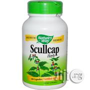 Scullcap for Muscle Spasms, Anxiety, Cancer, Heart Disease, Epilepsy | Vitamins & Supplements for sale in Lagos State, Victoria Island