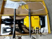 Electric Jack Hammer Machine Heavy Duty | Electrical Tools for sale in Lagos State, Ojo
