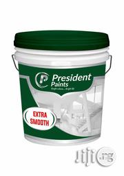 President Paint | Building Materials for sale in Lagos State, Ifako-Ijaiye