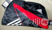 Football Training Kit Bag Adidas | Bags for sale in Lagos State, Ikeja