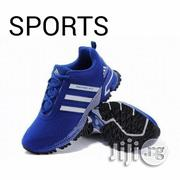 Adidas Running Sneakers for Sports Exercise   Shoes for sale in Abuja (FCT) State