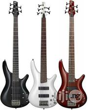Ibanez SR Series SR305 5 String Electric Bass Guitar | Musical Instruments & Gear for sale in Lagos State