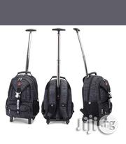 Swissgear Trolleybag   Bags for sale in Lagos State, Lekki Phase 2