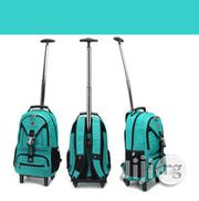 Swissgear Trolleybag Green   Bags for sale in Lagos State, Lekki Phase 2