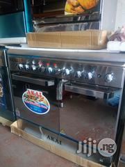 Akia Mini Industrial Gas Cooker Six (6) Burners. | Restaurant & Catering Equipment for sale in Lagos State