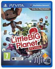 Little Big Planet- Psvita | Video Games for sale in Lagos State