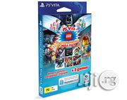 Lego Action Heroes Mega Pack-psvita | Video Games for sale in Lagos State