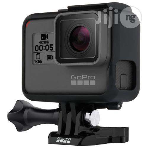 Gopro Hero 5 Black | Photo & Video Cameras for sale in Lagos State, Nigeria
