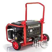 Sumec Firman Genetor Eco3990es 3.2kva | Electrical Equipment for sale in Lagos State, Ojo