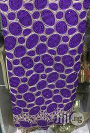 Swiss Voile Lace Fabrics   Clothing for sale in Lagos State