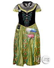Disney Girls Dress-up Frozen Princess Character Dress | Clothing for sale in Lagos State