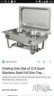 8.5litres Stackable Chaffing Dish | Kitchen Appliances for sale in Lagos State, Lagos Island