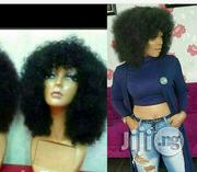 Human Hair Wigs Extension | Health & Beauty Services for sale in Lagos State, Lekki Phase 1