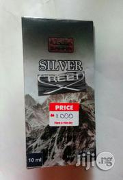 Creed Silver Mountain Designer Oil | Fragrance for sale in Lagos State, Victoria Island