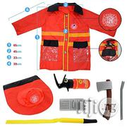 Children Fire Suit Costume | Clothing for sale in Lagos State, Amuwo-Odofin