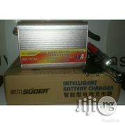 10A 12v SUOER Battery Charger   Vehicle Parts & Accessories for sale in Lagos State, Ojo