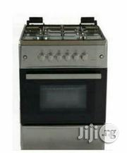 Maxi 4 Burner Gas Cooker-60604b M4 Ib | Kitchen Appliances for sale in Lagos State, Agege