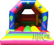 Colourful Kids Bouncing Castle For Rent | Party, Catering & Event Services for sale in Lagos State, Ikeja