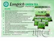 Longrich Green Tea | Vitamins & Supplements for sale in Lagos State, Gbagada