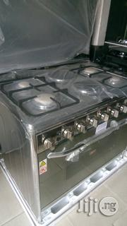 Gas Cooker With 6burners and Oven | Restaurant & Catering Equipment for sale in Lagos State, Ojo