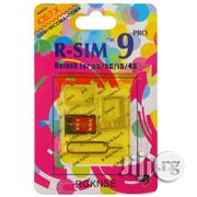 R-Sim9 Pro for iPhone 4S, 5, 5C, 5S Ios   Accessories for Mobile Phones & Tablets for sale in Lagos State, Ikeja
