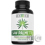 Saw Palmetto Supplement for Prostate Health | Vitamins & Supplements for sale in Lagos State