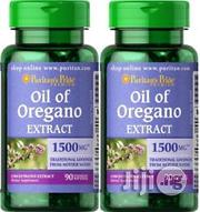 Oil Of Oregano For Staphylococcus And Candida And Boosting Immunity | Skin Care for sale in Lagos State, Lekki Phase 2