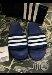 Latest Adidas Slippers Quality 32 | Shoes for sale in Lagos State, Surulere