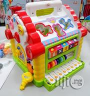 Funny Cottage Educational Toy | Toys for sale in Lagos State, Isolo