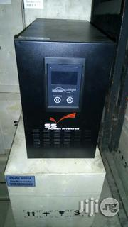 5kva 48volts S.S Power Inverter German Technology | Electrical Equipment for sale in Lagos State, Ojo