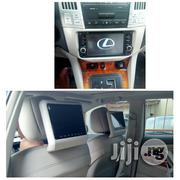 CAR Dvds With Bluetooth And USB/ Speakers And Woofer Amp | Vehicle Parts & Accessories for sale in Lagos State, Ikeja