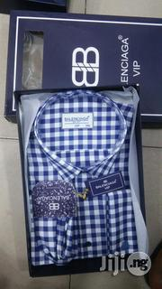 Quality Balenciaga Office Shirts | Clothing for sale in Lagos State, Lekki Phase 1