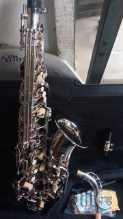Alto Saxophone (TA-2000) Silver | Musical Instruments & Gear for sale in Lagos State, Ojo