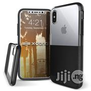 Dash X-Doria Meticulously Designed iPhone X Case | Accessories for Mobile Phones & Tablets for sale in Lagos State, Ikeja