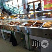 Food Warmer Display   Restaurant & Catering Equipment for sale in Abuja (FCT) State, Jabi