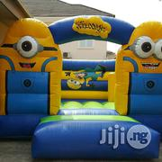 Minion Bouncy Castle | Toys for sale in Lagos State, Magodo
