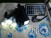 Solar Economy Lighting System For Camping & General Home Use | Camping Gear for sale in Lagos State, Ikeja