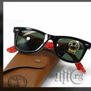 Ray Ban Dark Eyeglasses | Clothing Accessories for sale in Lagos State, Surulere