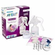 Avent Philips Natural Manual Breast Pump | Maternity & Pregnancy for sale in Lagos State, Ajah