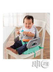 Summer Infant Deluxe Comfort Folding Booster Seat | Children's Gear & Safety for sale in Lagos State, Ikeja