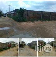 2 Plots Of Land At Nvigwe For Sale   Land & Plots For Sale for sale in Rivers State, Port-Harcourt