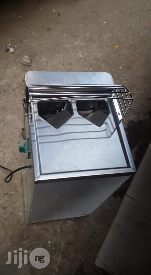 Plantain Machine Industrial One Electric | Manufacturing Equipment for sale in Ojo, Lagos State, Nigeria