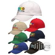 Personalized Face Cap Available In Different Colours (Wholesale Only) | Clothing Accessories for sale in Lagos State