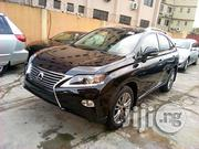 Lexus RX 350 2013 Black | Cars for sale in Lagos State, Ikeja