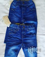 Stock Blue Jeans | Children's Clothing for sale in Lagos State, Amuwo-Odofin
