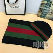Gucci Head Warmer Scarf | Clothing Accessories for sale in Lagos State, Ojo