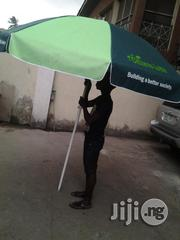Branded Trade Display Outdoor Umbrellas | Computer & IT Services for sale in Lagos State, Ikeja