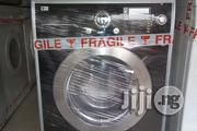 Lg 8kg Washing and Spin With One Year Warranty. | Home Appliances for sale in Lagos State, Ojodu
