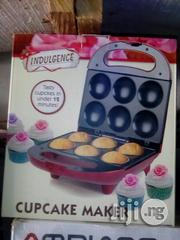 Indulgence Cup Cake Maker | Kitchen Appliances for sale in Lagos State